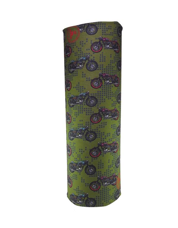 scrambler bandana