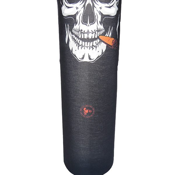 smoking skull mask faceshild maske bandana