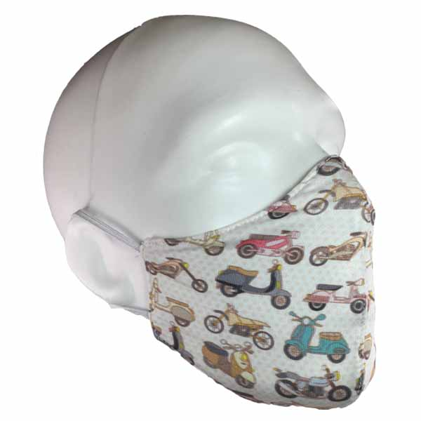 scooters mask